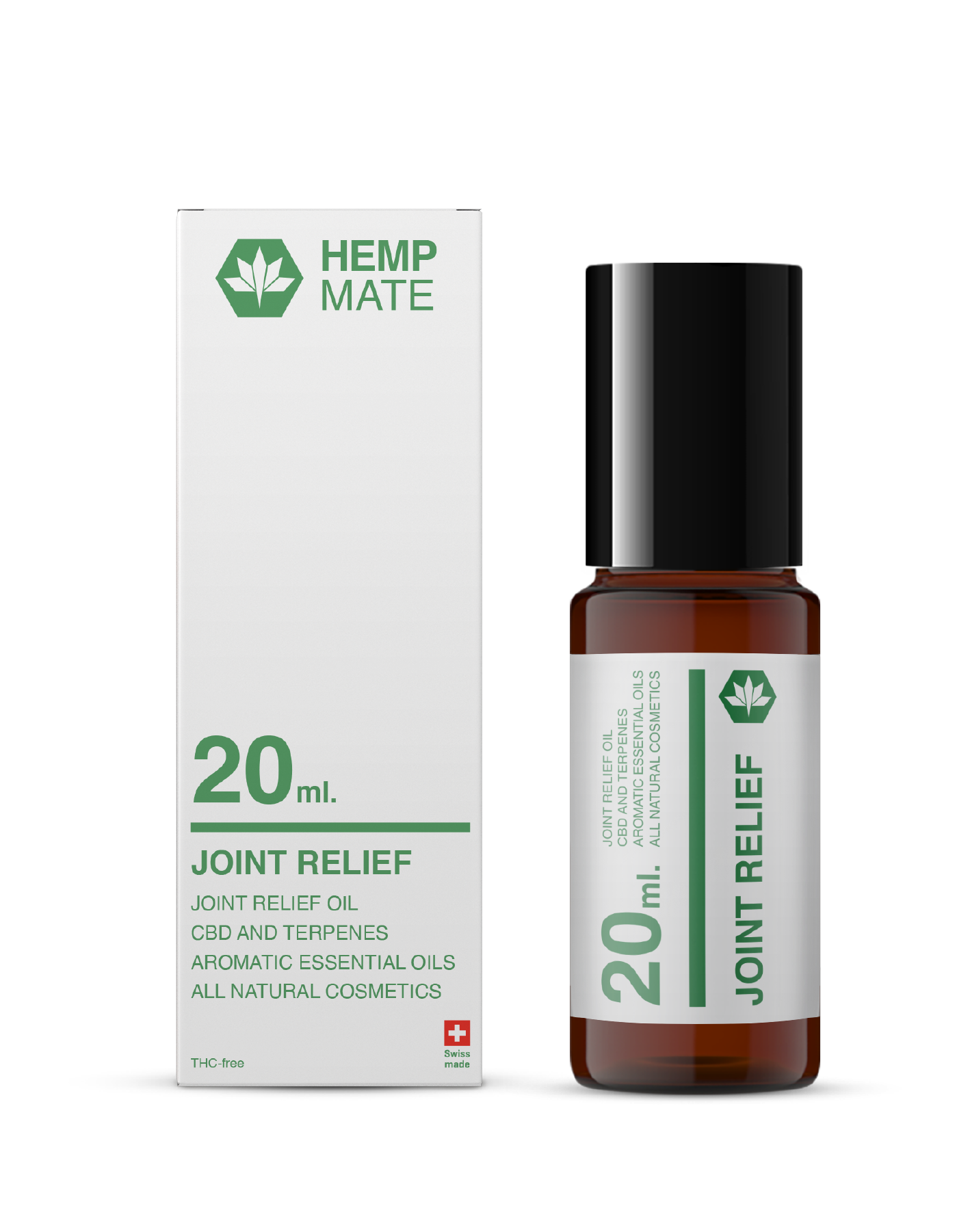 Joint Relief Oil