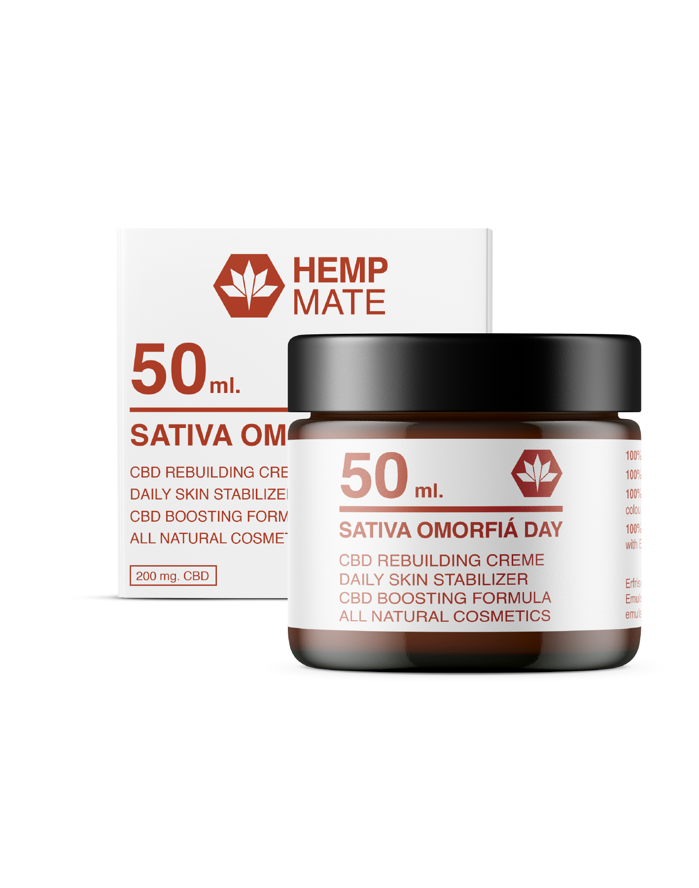 Sativa Omorfiá Day