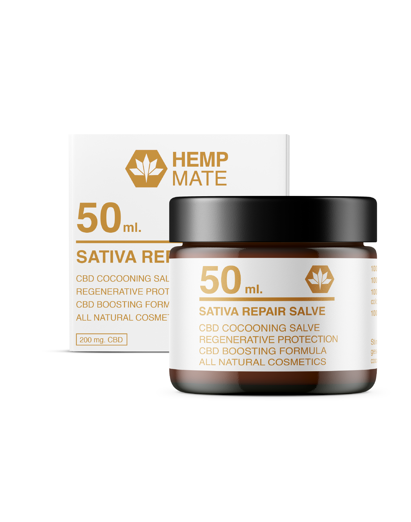 Sativa Repair Salve