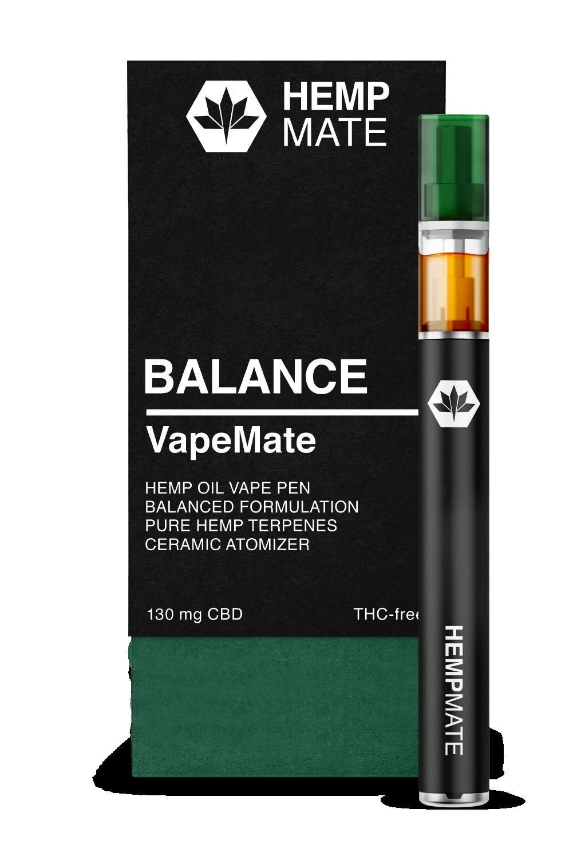 VapeMate Balance